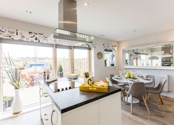 "Thumbnail 4 bedroom detached house for sale in ""The Beesands Plot 72"" at St. Peters Quay, Totnes"