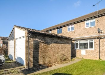 Thumbnail 3 bed terraced house to rent in Greenwood Homes, Bicester