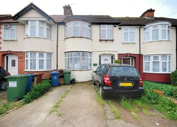 Thumbnail 3 bed terraced house to rent in Balmoral Road, Harrow