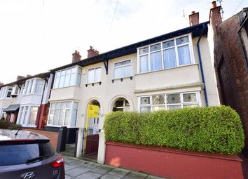Thumbnail 4 bed semi-detached house for sale in Dinmore Road, Wallasey, Merseyside