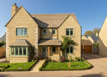 Sparrows Way, Upper Rissington, Cheltenham, Gloucestershire GL54. 5 bed detached house for sale