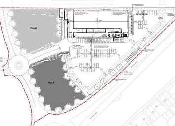 Thumbnail Office for sale in Plot A & B, Hayes Way, Bristol