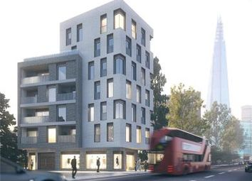 Thumbnail 2 bed flat for sale in Nexus, Borough High Street, London