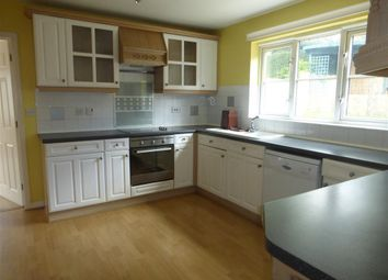Thumbnail 5 bed detached house to rent in Woodfield Crescent, Ivybridge