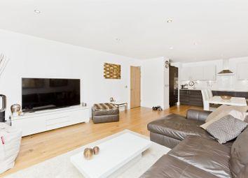 Thumbnail 1 bedroom flat for sale in 2/7 Melvin Walk, Fountainbridge, Edinburgh