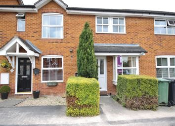 Thumbnail 2 bed terraced house to rent in Foudry Close, Didcot