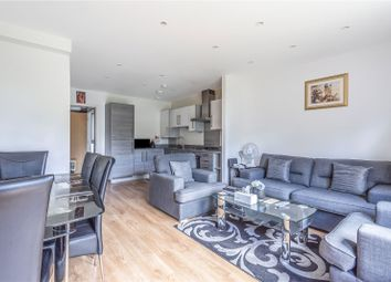 Caulfield Gardens, Pinner, Middlesex HA5. 2 bed terraced house