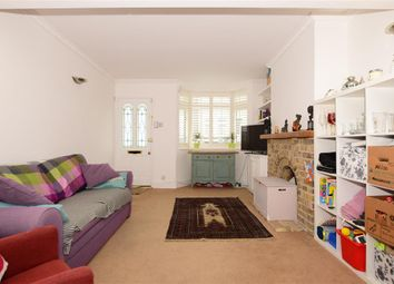 Thumbnail 2 bed end terrace house for sale in Oakfield Road, London