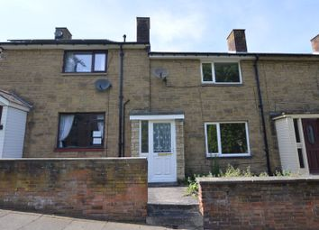 Thumbnail 2 bed terraced house for sale in Clayport Street, Alnwick, Northumberland