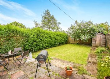 Thumbnail 2 bed semi-detached house for sale in Earlstone Crescent, Longwell Green, Bristol
