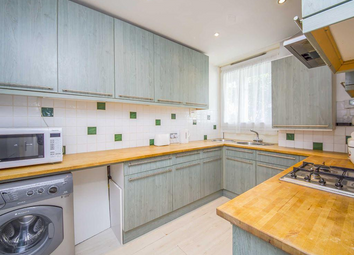 3 bed flat to rent in Stanhope Street, London NW1