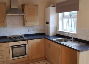 Thumbnail 3 bed terraced house to rent in Maes Abaty, Whitland