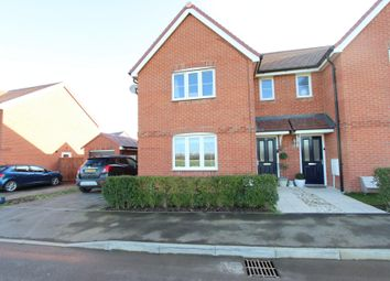 3 bed semi-detached house for sale in Cornfield Row, Deal CT14