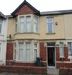 Thumbnail 3 bed property to rent in Longspears Avenue, Heath, Cardiff