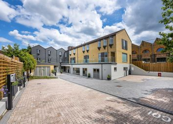 Thumbnail 15 bed block of flats for sale in Taggs Boatyard, Summer Road, Thames Ditton