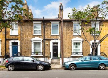 Thumbnail 3 bed terraced house for sale in Tavistock Terrace, London