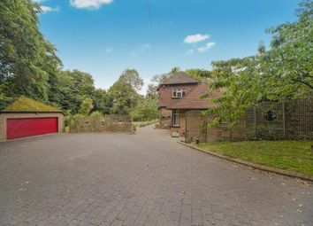 Thumbnail 5 bed detached house for sale in Oaks Road, Shirley, Croydon, Surrey