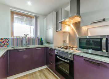 Thumbnail 1 bed flat for sale in New Kent Road, Elephant And Castle