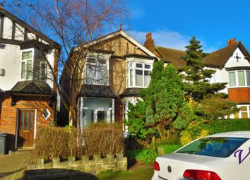 Thumbnail 3 bed detached house for sale in Southam Road, Hall Green, Birmingham