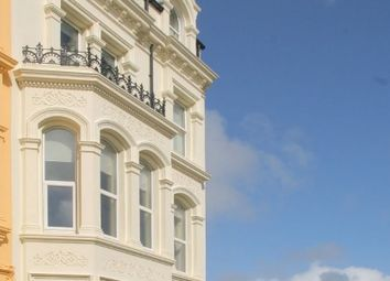 Thumbnail 1 bed flat to rent in Rental- One And Two Bedroom Flats, Ferncliff House, North Shore Road, Ramsey, Isle Of Man