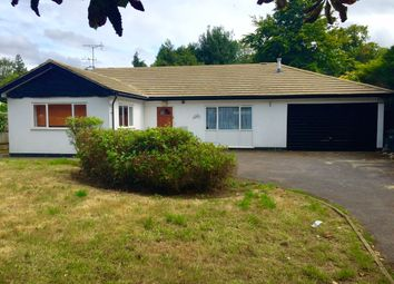 Thumbnail 3 bed bungalow to rent in Foxley Lane, Purley