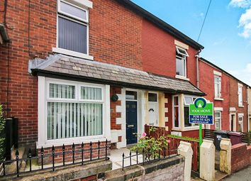 Thumbnail 3 bed terraced house for sale in Zion Road, Blackburn