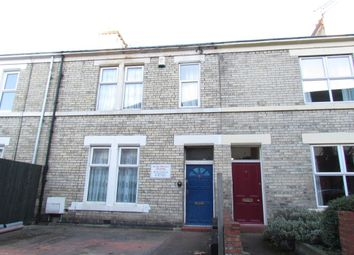 Thumbnail 2 bedroom terraced house for sale in Elsdon Road, Gosforth, Newcastle Upon Tyne