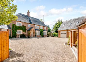 Thumbnail 6 bed property for sale in Manor Road, Barton-Le-Clay, Bedford