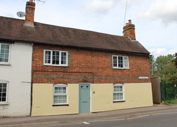 Thumbnail 3 bed cottage for sale in Charnham Street, Hungerford