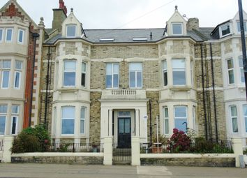 Thumbnail 1 bedroom flat for sale in Beverley Terrace, Cullercoats, North Shields