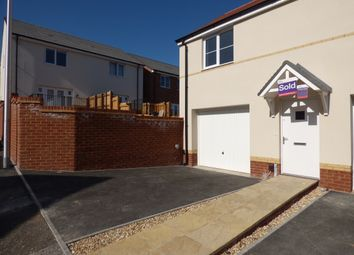 Thumbnail 2 bed detached house to rent in Spurge Road, Newton Abbot