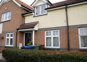 Thumbnail 2 bed property to rent in Frances Avenue, Chafford Hundred, Grays