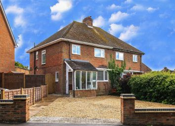 Thumbnail 3 bedroom semi-detached house for sale in Christchurch Road, Tring