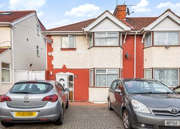 3 bed semi-detached house for sale in Berwick Avenue, Hayes UB4