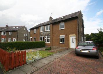 Thumbnail 2 bed flat for sale in 54 Broomside Terrace, Edinburgh
