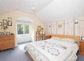 Thumbnail 2 bed block of flats for sale in The Grove, Ventnor, Isle Of Wight