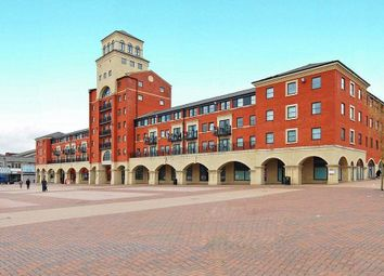 Thumbnail 2 bedroom flat for sale in Market Square, Wolverhampton