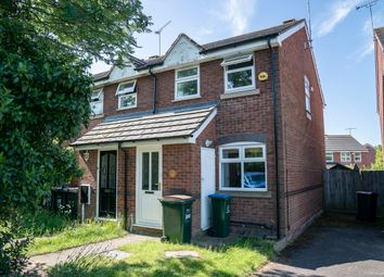 Thumbnail 2 bed semi-detached house to rent in Waverly Road, Coventry