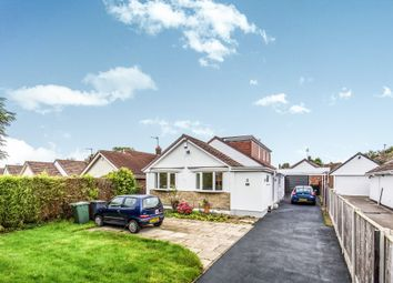 Thumbnail 4 bed detached bungalow for sale in High Ash Drive, Leeds