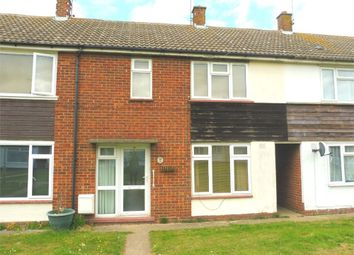Thumbnail 2 bed terraced house for sale in Church Way, Whitstable, Kent