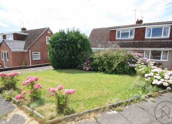Thumbnail 2 bedroom semi-detached house for sale in Fulthorpe Grove, Darlington
