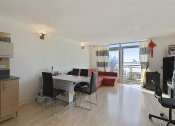 Thumbnail 1 bed flat to rent in Holly Court, John Harrison Way, Greenwich, London