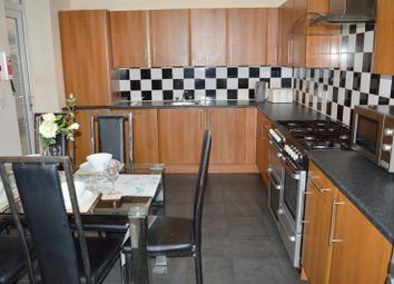 Thumbnail 9 bed terraced house to rent in Rothbury Terrace, Heaton, Newcastle Upon Tyne