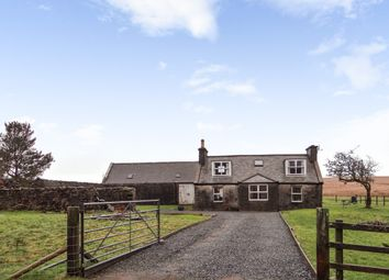 Thumbnail 4 bed detached house for sale in New Luce, Newton Stewart, Wigtownshire