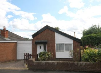 Thumbnail 2 bedroom bungalow for sale in Morston Drive, Dumpling Hall, Newcastle Upon Tyne