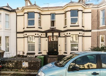 Thumbnail 10 bed terraced house for sale in Connaught Avenue, Plymouth
