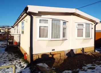 Thumbnail 3 bed property for sale in Hoo Marina Park, Vicarage Lane, Hoo, Rochester