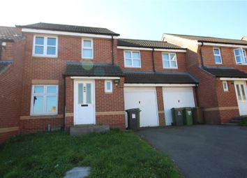 Thumbnail 3 bed terraced house to rent in Yale Road, Willenhall, West Midlands