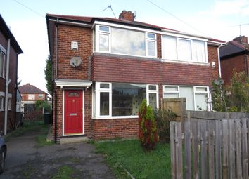 Thumbnail 2 bed semi-detached house for sale in Hawke Road, Doncaster