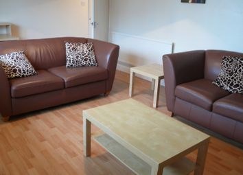 Thumbnail 2 bed flat to rent in Radbourne Street, Derby